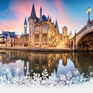 Gand Marché de Noël