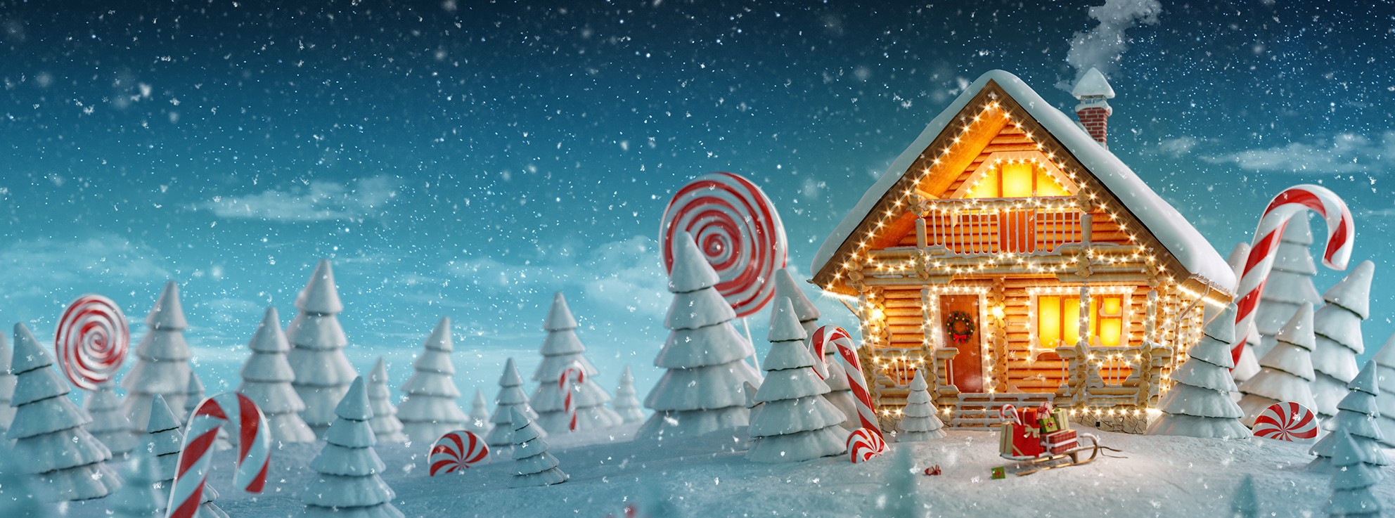 Notre sélection de marché de Noël